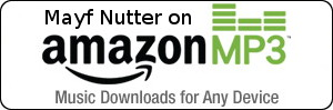 Mayf Nutter MP3s at Amazon.com